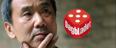 Anmeldelse: Haruki Murakami viser at han ogs� er en mesterlig novelleforfatter