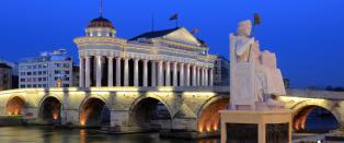 N� er Makedonia det billigste stedet du kan reise. Slik f�r du r�d til � dra til dyrere land