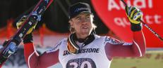 Alpinlegende hyller Kilde: - Et st�rre talent enn Svindal og Jansrud