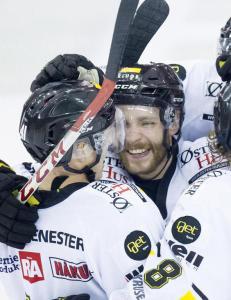 Stavanger vant toppkampen mot L�renskog