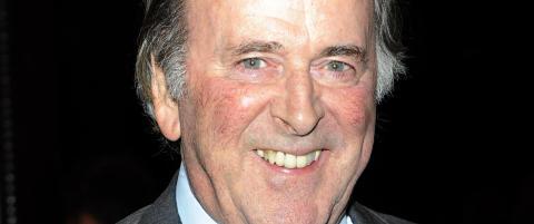 Sir Terry Wogan er d�d