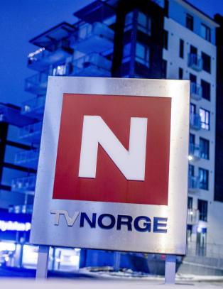 N� er det bekreftet: Over �n million nordmenn mister TVNorge