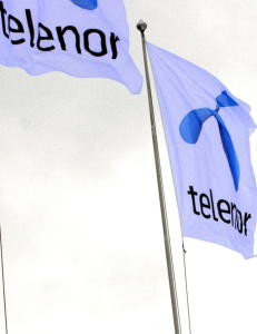 Telenor trekker alle annonsene sine fra Discovery-kanalene