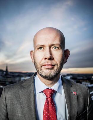 Den norske korrupsjonen