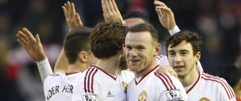 Dette er United best p� i ligaen