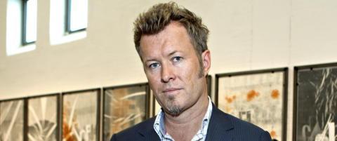 A-ha-stjerne blir styreleder for Festspillene i Bergen