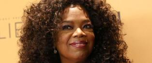 Oprah: - Jeg har v�rt kontrollert av poteter i 40 �r