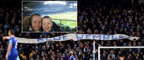 Handikappede James (8) grovt hetset under fotballkamp: �Skulle blitt druknet ved f�dselen�