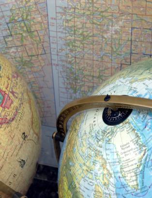 Kartverket �pner opp for hjemmeutskrift av kart