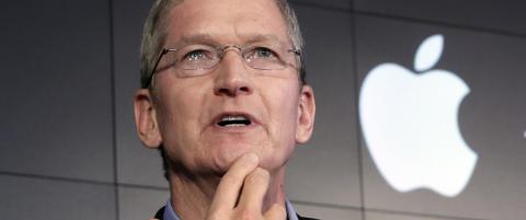 Jury: - Apple m� betale milliarder for patentbrudd