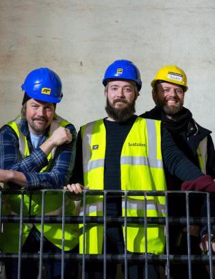 Ramsvik, Braathen, Floer og Gausdal: Vil styrke Oslo som matdestinasjon