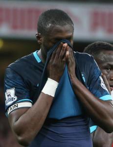 Har ryktet til Yaya Toure blitt s� svertet at han er ferdig p� toppniv�?