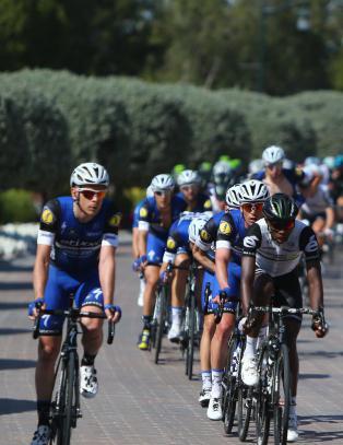 S�ker syklister til dop-eksperiment. Vil gi godt trente menn EPO