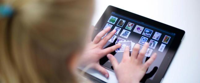 Sju r�d til voksne: - Gi barna dine nettvett