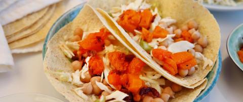 Tacodietten - endelig en diett hvor du kan spise taco hver eneste dag