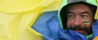 Gult kort til Ukraina