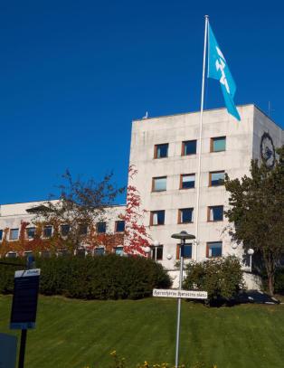 Ap: - Det er brudd i forhandlingene om NRK
