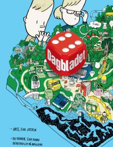 Anmeldelse: Den nye serien om Ulla og Bendik er en gave til lesende barn