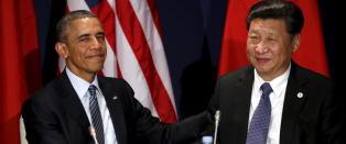 USA og Kina med �felles respons p� Nord Koreas provokasjoner�