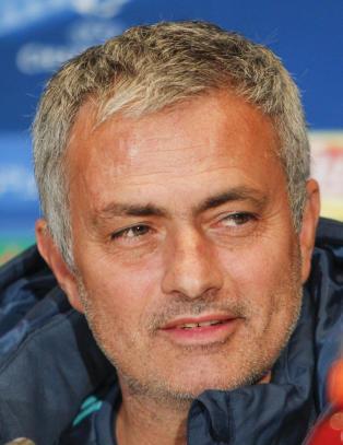 BBC: Mourinho forhandler med United