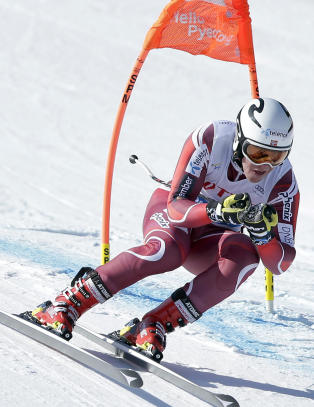 Utfordrama for Kilde: Mistet skia i opp mot 106 km/t