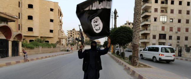 Ban: - 34 grupper med troskap til IS