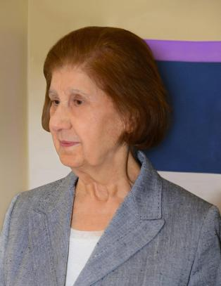 Assads mor er d�d