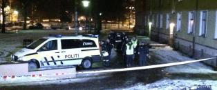 Etterlyst for Torshov-skyting p�grepet i Sverige
