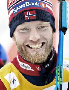 Johnsrud Sundby med hemmelig VM-plan: - Jeg tror jeg har ett til to �rs forsprang