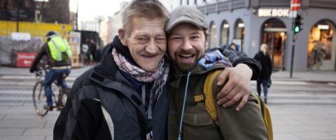 �Petter Uteligger� hedres med pris