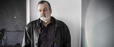 Eirik Jensen til Dagbladet: - Jeg kommer ikke til � spare noen