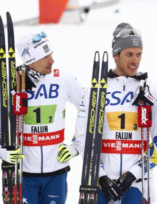 Sverige advarer Norge tross tidenes fiasko. Slik skal de bli best i verden igjen