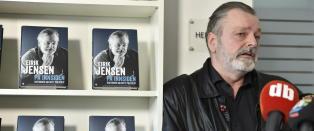 Eirik Jensen tiltalt for innf�rsel av 10,2 tonn hasj siden 2004