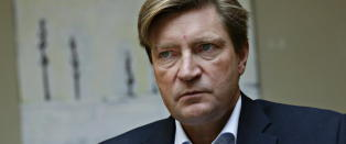 Tybring-Gjedde: - Vi b�r ikke l�re asyls�kerne p� norsk