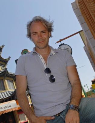 Zwarts film om krigshelten Jan Baalsrud filmes i Troms