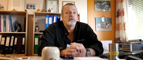Skal vurdere om Eirik Jensen skal f� sparken som politimann