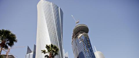 Qatar vil ha OL i 2028