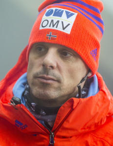 Kollen-rennet flyttes til Vikersund: - Fordel for oss, sier St�ckl