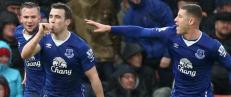 Everton n�r eierskifte