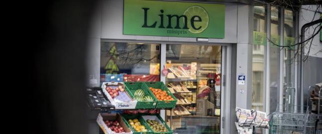 Lime-saken har en prislapp p� 100 millioner kroner