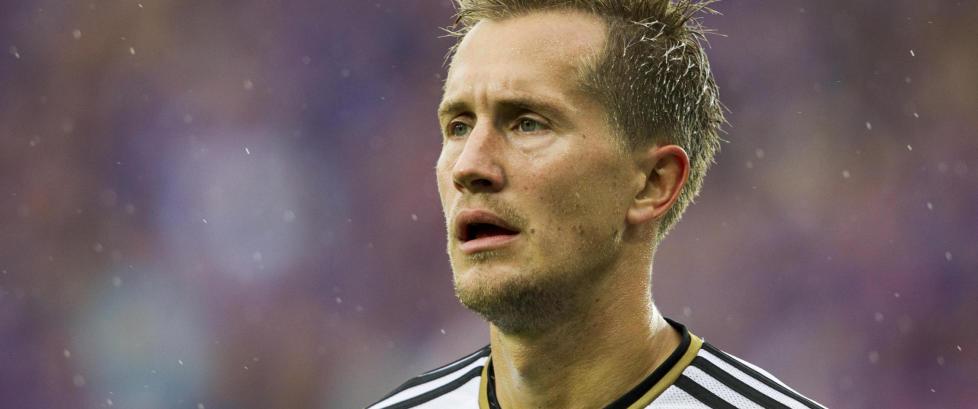 Gamst Pedersen er klar for ny klubb
