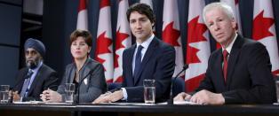 Canada stopper � bombe i Syria. - Vi kan ikke gj�re alt