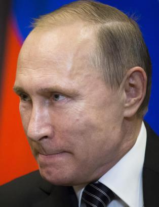Russland driver omfattende spionasje i Norge: - Har st�rst skadepotensial