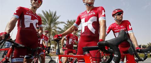 UCI med Katusha-avgj�relse senere i dag