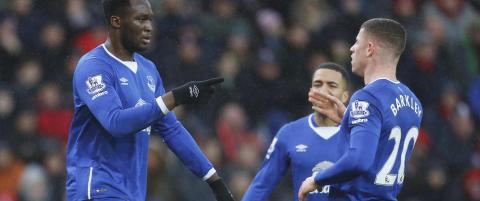 Everton kan f� nye amerikanske eiere
