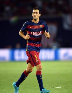 - Verdens beste midtbanespiller