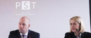 - Utvist for � forberede terroranslag mot Norge