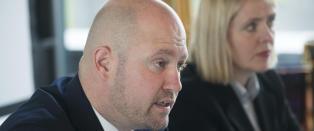 PST advarer: H�yreekstremismen vokser i Norge