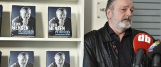 Skal lage tv-serie om Eirik Jensen: - Jeg mener han er uskyldig