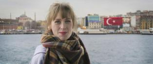 Tyrkisk sensur blir het potet for Brende
